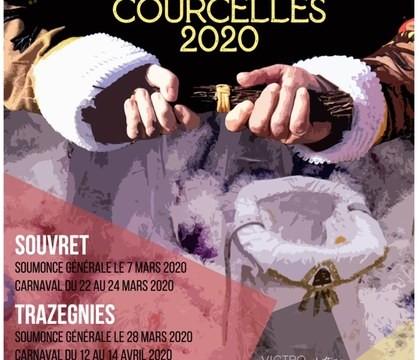 Carnaval de Trazegnies – Courcelles