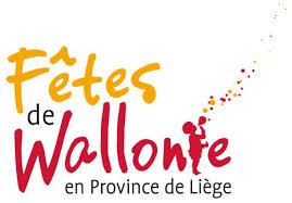 Fêtes de Wallonie à Seraing