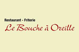 Restaurant Le Bouche à Oreille